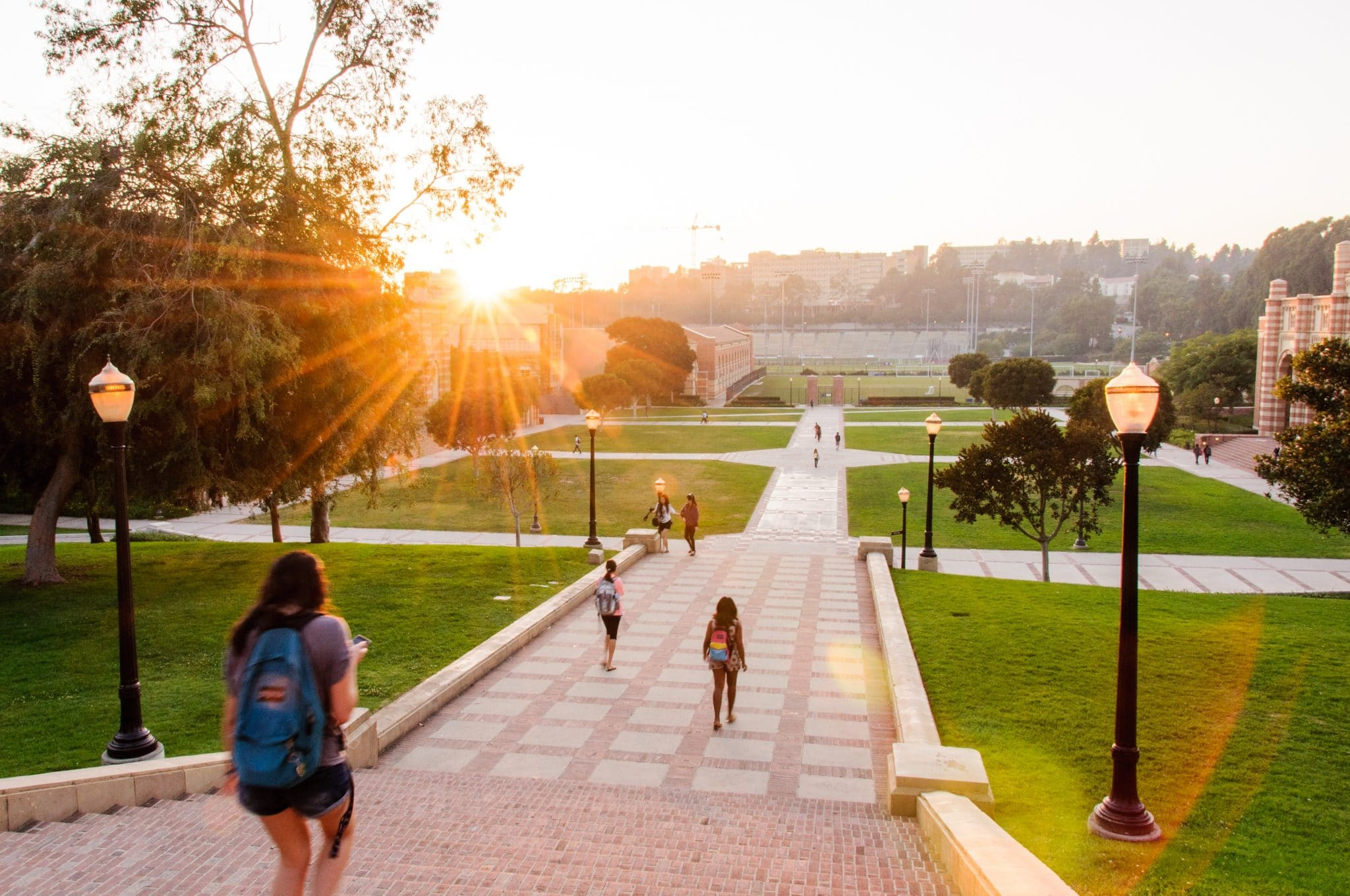 Application Guide: Getting Into UCLA